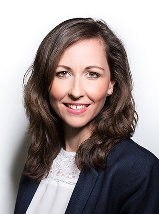 Ing. Iva Vodehnalová, EFA