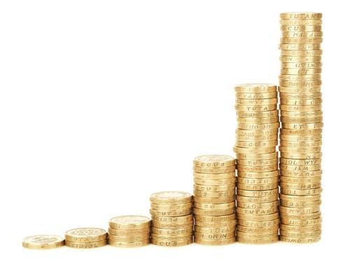 Zlaté pravidlo 10-20-30-40 aneb triky jak vyjít s výplatou, ještě ušetřit a mít se v budoucnu líp